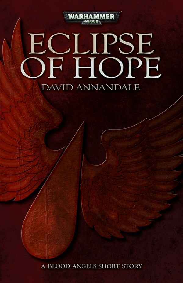"""eclipse of hope"" David Annandale"