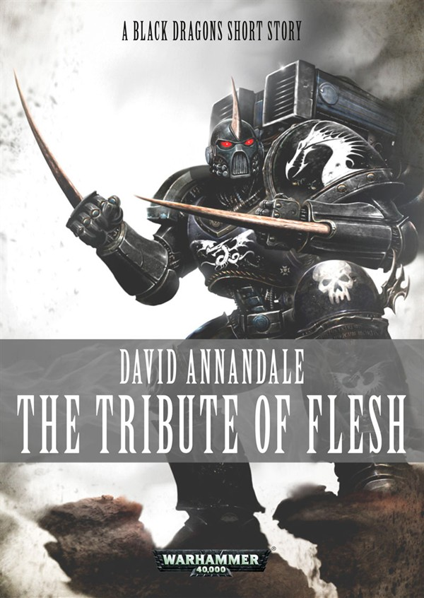David Annandale Tribute of Flesh