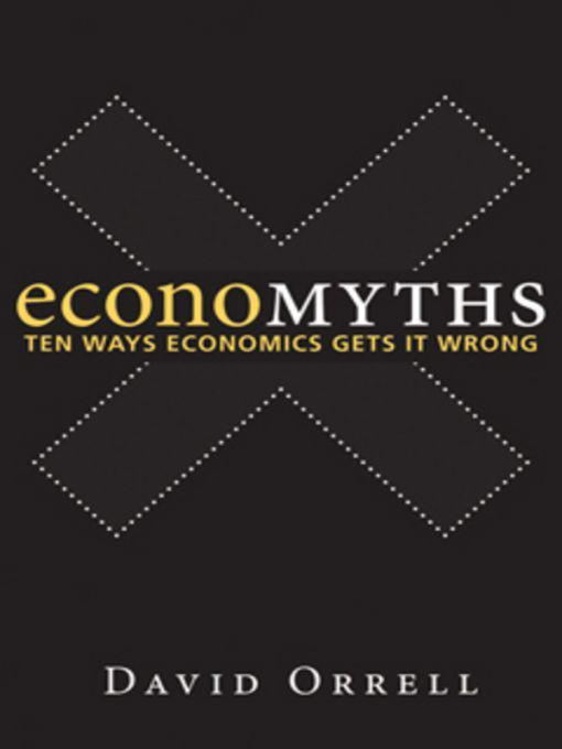 economyths david orrell