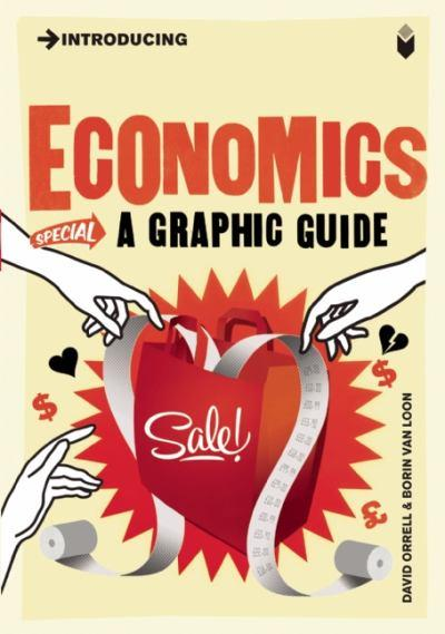 """introducing economics"" David Orrell"